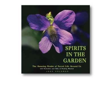 Spirits in the Garden