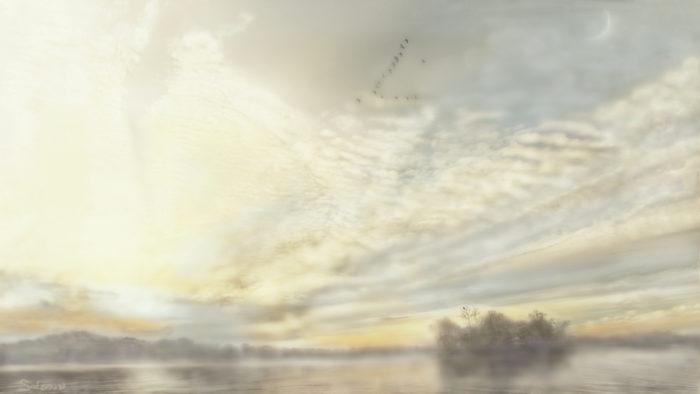 Angels Over Excelsior