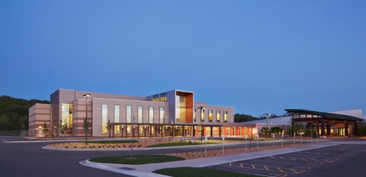 Hudson Hospital and Healing Center