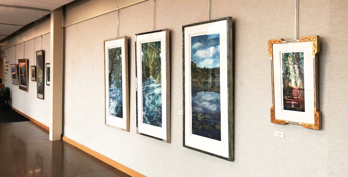Hudson Hospital gallery